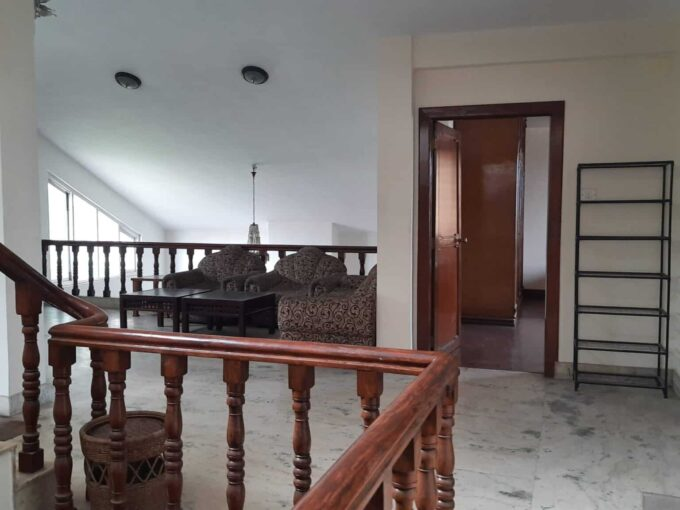 House for sale at 13 annas in Baluwatar -Sold