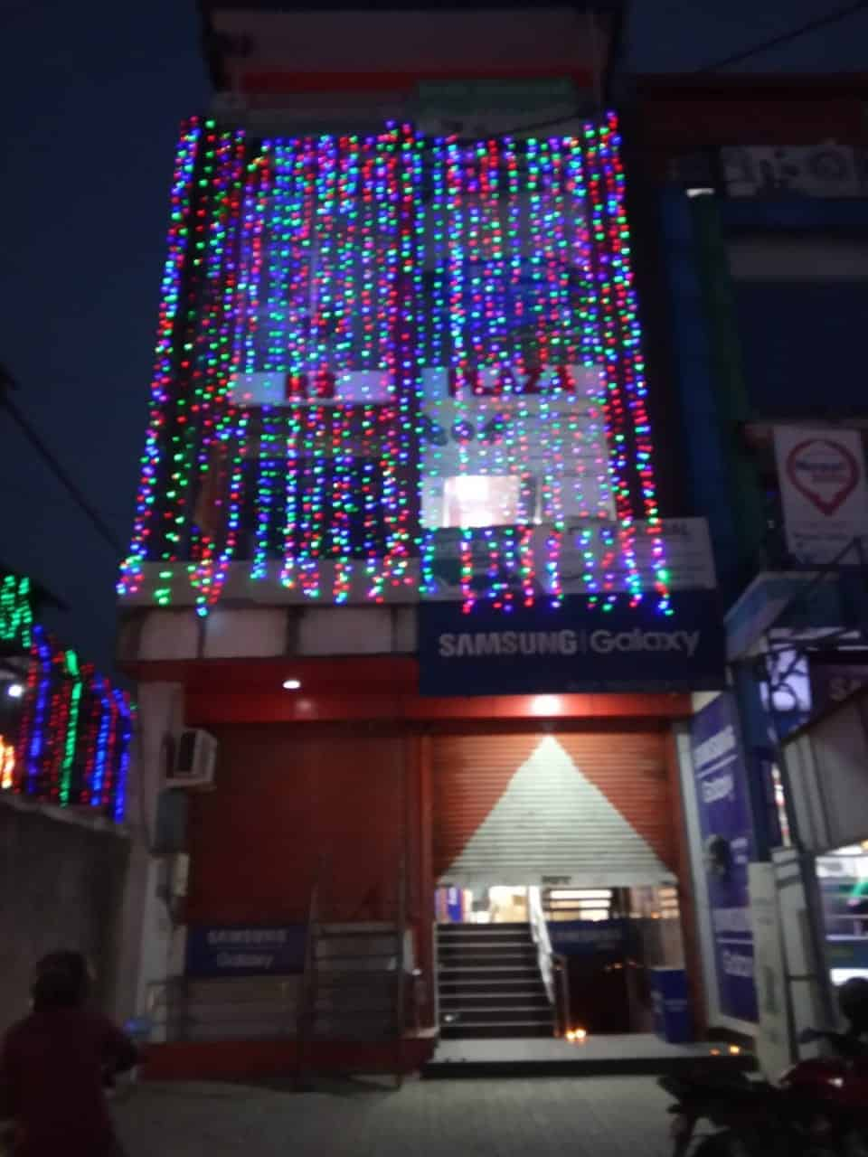 Commercial building for sale at Itahari