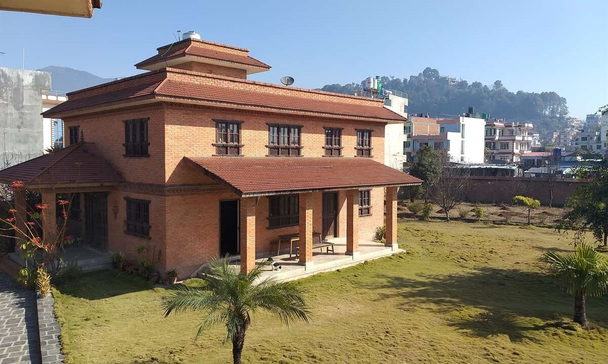 Nepal Home search