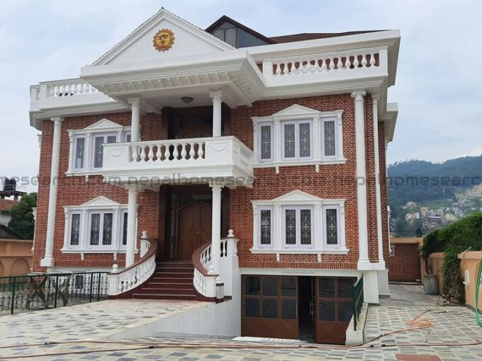 Mansion house for sale