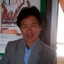 Daniel Tamang