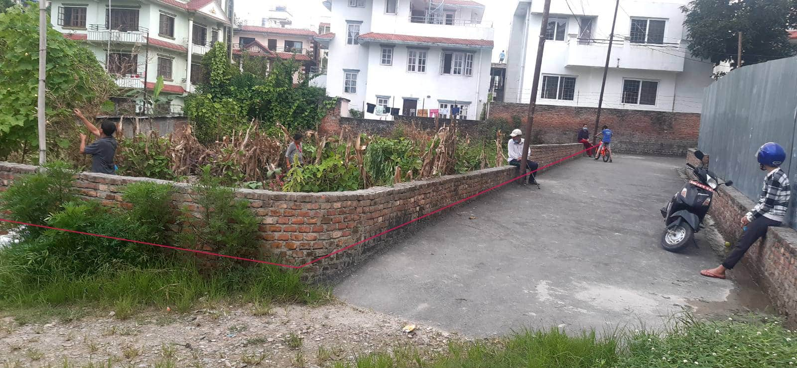 13 Anna Land for sale at Golfutar