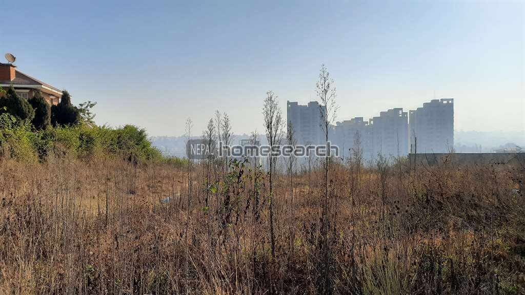 Land for sale at Satdobato