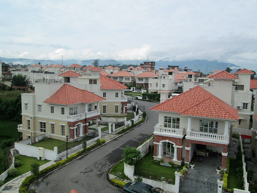Attractive house for sale in Valley Homes Sunakothi Lalitpur