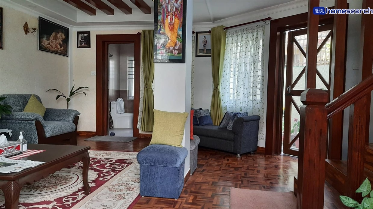 Single-family house for sale in Baluwatar