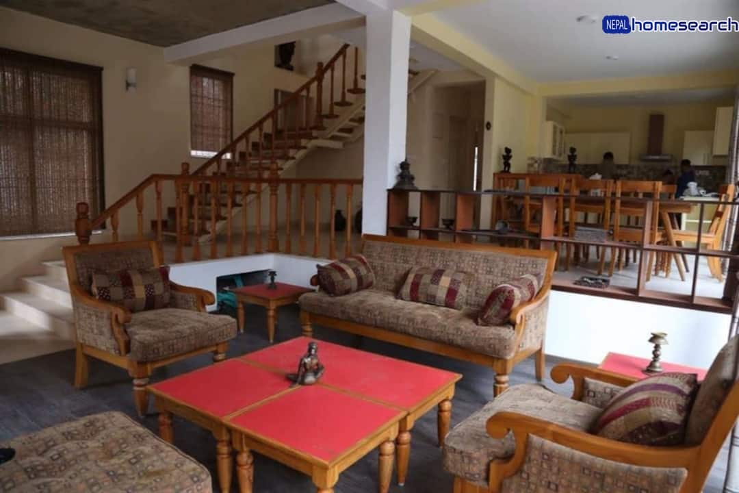 house for rent at Chhauni