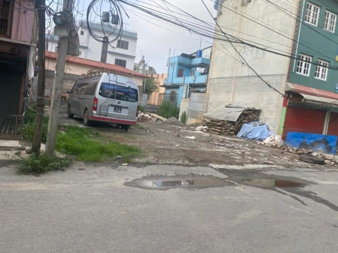 Commercial Property For Sale In Gaushala